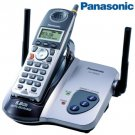 PANASONIC® 5.8GHz DIGITAL CORDLESS PHONE