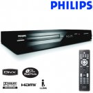 PHILIPS® DVD RECORDER WITH HDMI