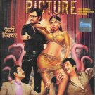 Bollywood DVD The Dirty Picture - Vidya Balan and Emraan Hashmi