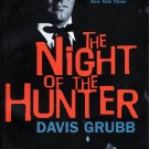 The Night of the Hunter by Davis Grubb novel that inspired the movie