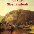 STORIES OF THE SHENANDOAH by Gladys Clem - Staunton, Augusta County Virginia