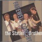 STATLER BROTHERS FAREWELL CONCERT on 2 CD set