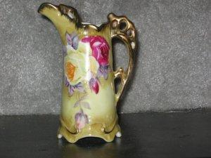 Nippon miniature pitcher