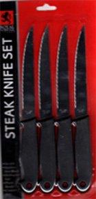 Steak Knife Set / Royal Norfolk Cutlery Item SA10001