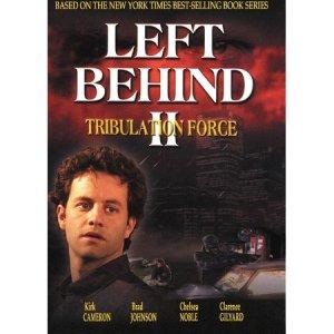 Left Behind II: Tribulation Force, DVD / Item SA00002
