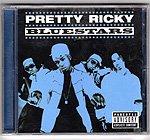Pretty Ricky / Blues Stars music cd / Item #SA00006