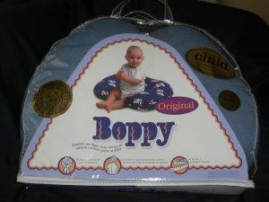 Boppy in Denim