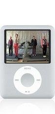 apple iPod nano 4gb
