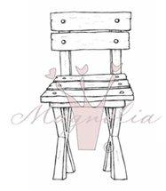 Tradgardsstol / Garden Chair