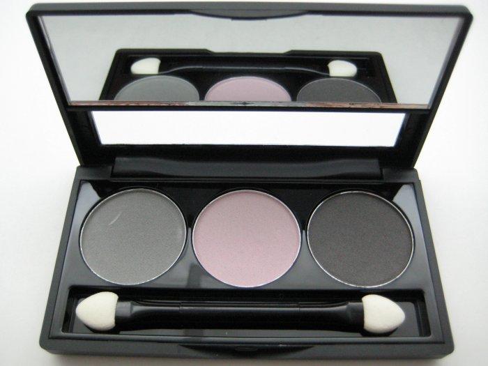 NYX Trio Eyeshadow #42 CASABLANCA