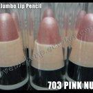 NYX Jumbo Pencil LIPSTICK #703 PINK NUDE