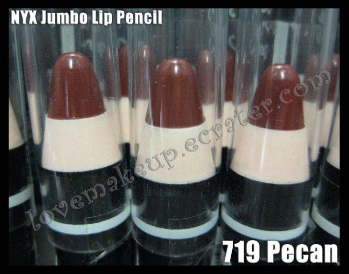 NYX Jumbo Pencil LIPSTICK #719 PECAN