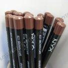 NYX Slim Pencil LIP LINER 821 BROWN CAFE