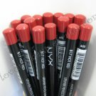 NYX Slim Pencil LIP LINER 817 HOT RED