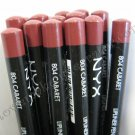NYX Slim Pencil LIP LINER 804 CABARET