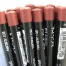 NYX Slim Pencil LIP LINER 801 AUBURN