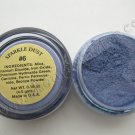 La Femme SPARKLE DUST #6 PERIWINKLE/FIRE 'N ICE (Comparable to Napoleon Perdis and MAC)