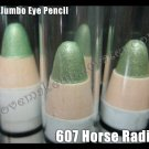NYX Jumbo Eye EYESHADOW PENCIL 607 * HORSE RADDISH *