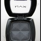 NYX Single EYESHADOW *29 DEEP CHARCOAL* [POSSIBLE MAC DUPE: KNIGHT DIVINE]