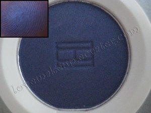 Tommy Hilfiger Wet-Dry Eyeshadow *ULTRA COOL* [DEEP PURPLE]