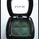 NYX Single EYESHADOW * 101 MERMAID GREEN * [Possible MAC DUPE: HUMID]