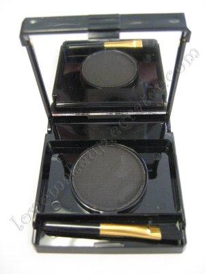 La Femme BRUSH-ON BROW *BLACK* (Eyebrow Powder)