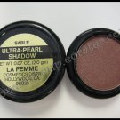 La Femme ULTRA PEARL EYE SHADOW - SABLE