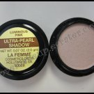 La Femme ULTRA PEARL EYE SHADOW - LUMINOUS PINK