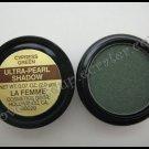 La Femme ULTRA PEARL EYE SHADOW - CYPRESS GREEN