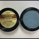 La Femme ULTRA PEARL EYE SHADOW - BLUE