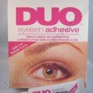 DUO Eyelash Adhesive - Dark Tone Waterproof - World's Largest Seller