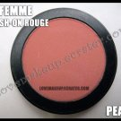 LA FEMME Blush-On Rouge - Peach