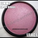 LA FEMME Blush-On Rouge - Lilac Lace