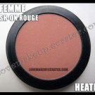 LA FEMME Blush-On Rouge - Heather