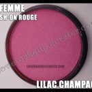 LA FEMME Blush-On Rouge - Lilac Champagne