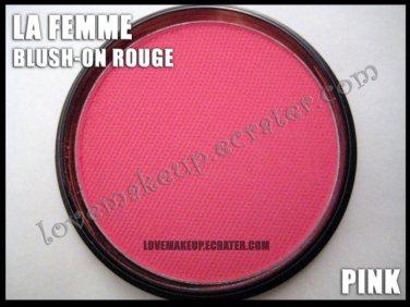 LA FEMME Blush-On Rouge - Pink