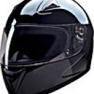 FULL FACE HELMET 75751  BLACK  -  XS