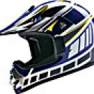 KIDS HELMET K60601 BLUEG    -    XS