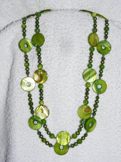 Lime Shells