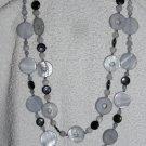 Silver Shells