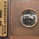 1953 CANADA  five cents    MS-65  ICG CERTIFIED COIN