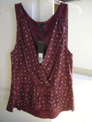 New MARC JACOBS top--> Size 4