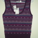 New Ben Sherman vest--> Size Small