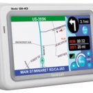 Initial GM-401 4.0 Inch Screen GPS Navigation System-Free Shipping!!!