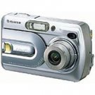 Fuji FinePix A340 4.0 Megapixel 3x Optical / 1.7x Digital Zoom-Free Shipping!!!