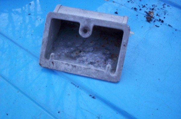 65 1965 Buick Lesabre Wildcat dash ash tray insert