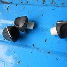 1995 Chevy Camaro 3 piece heater knob set GM (may fit also 93-96?)