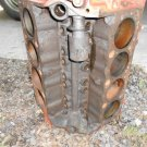 1964 Chevy Impala Belair Biscayne Chevelle truck 283 engine block & crankshaft