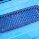 78 79 80 81 82 83 84 85 86 Jeep Wrangler CJ hood cowl fresh air grill 6 bolt OEM