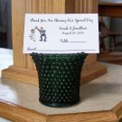 120 Personalized Wedding Flat Style Place Cards Style #2